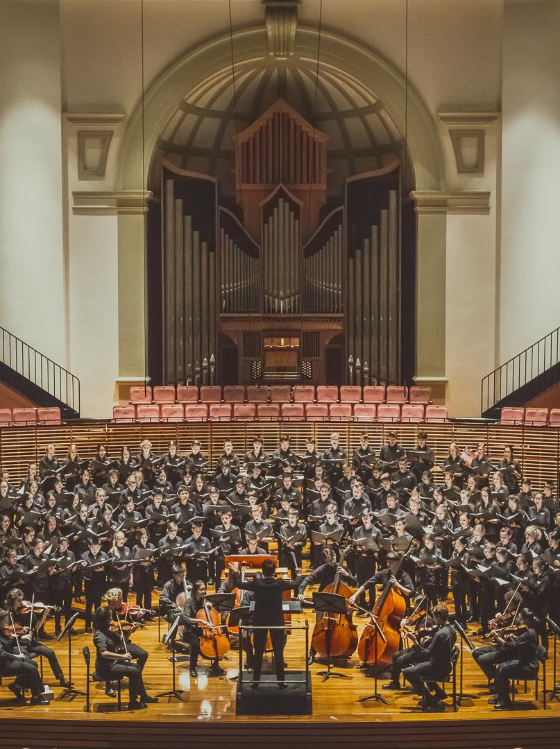 CHS T1 Concert 20170322 23